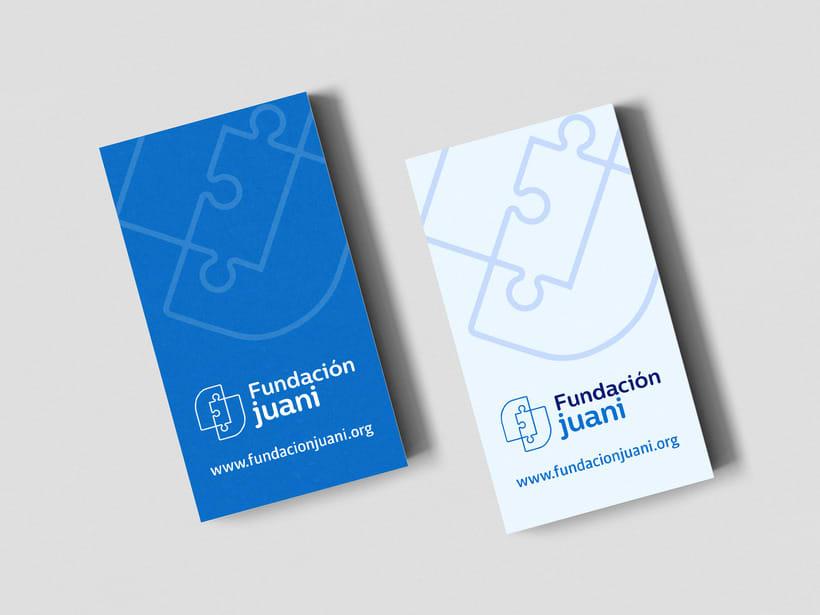 Fundación Juani 11