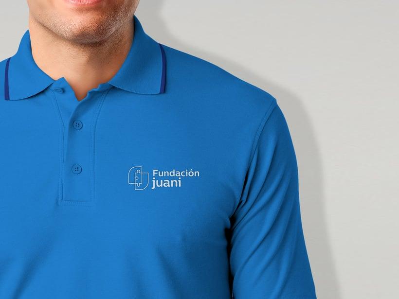 Fundación Juani 13
