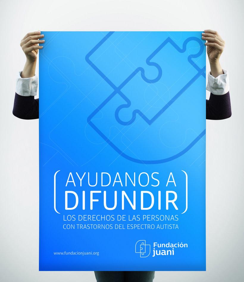 Fundación Juani 16