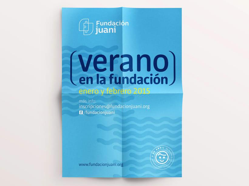 Fundación Juani 17