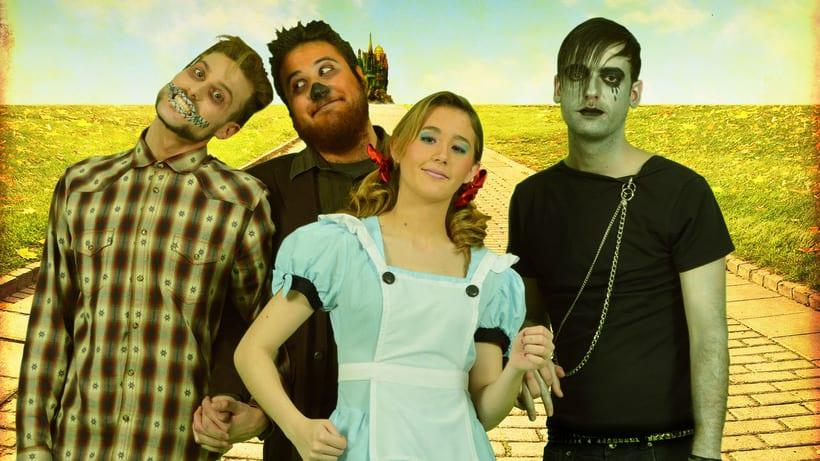 Mago de Oz  1