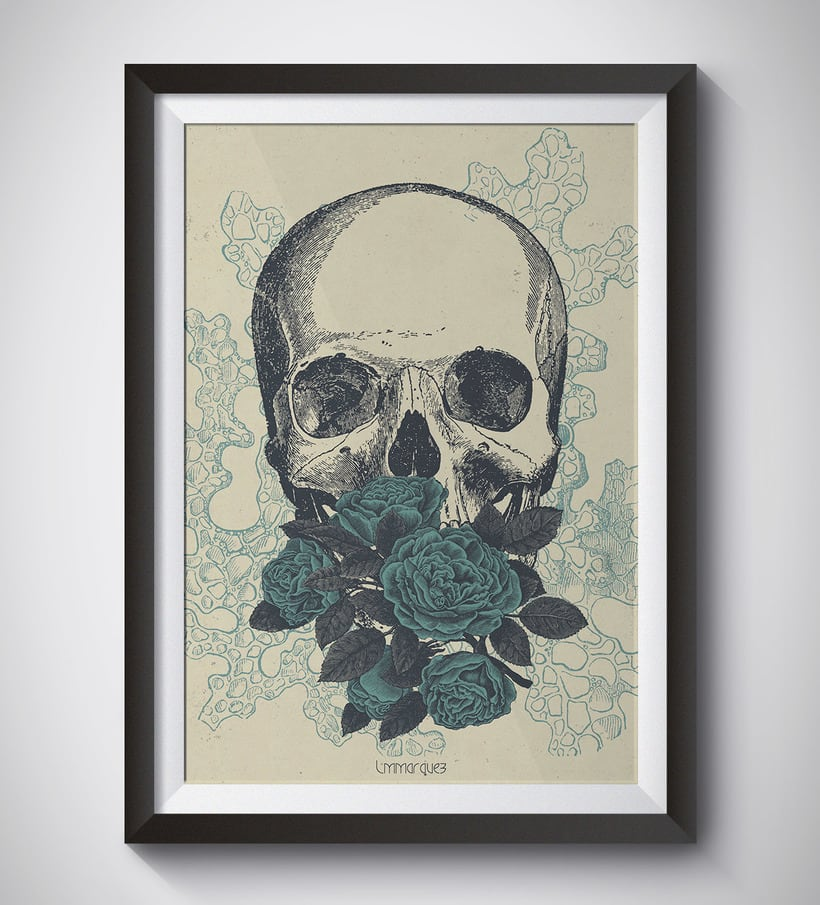 Flores para tu funeral 2
