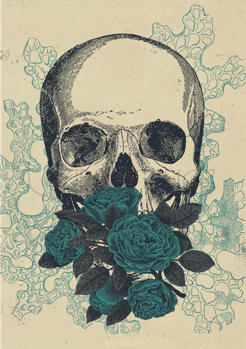 Flores para tu funeral 0