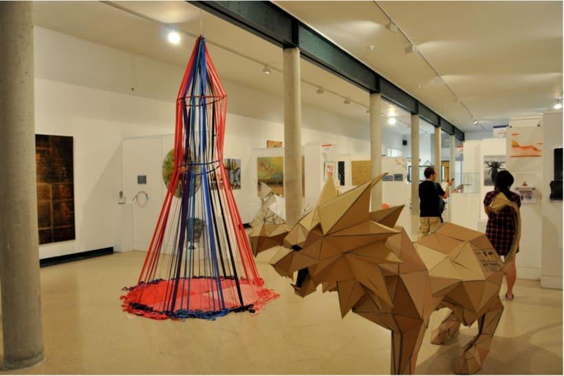 Exposición -1