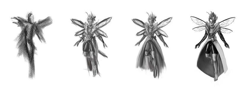 Hada insecto 1