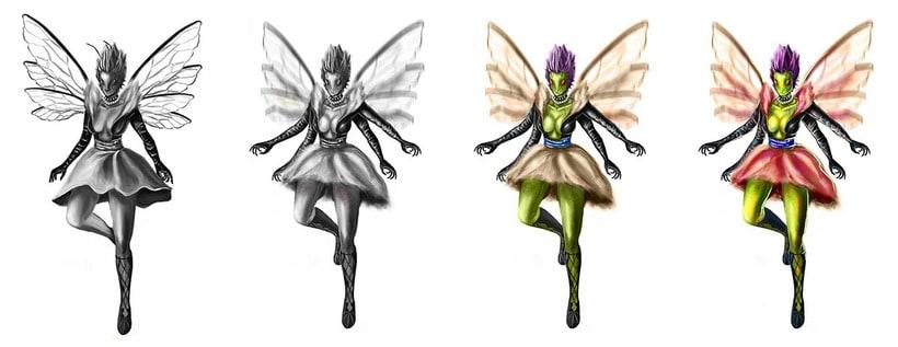 Hada insecto 2