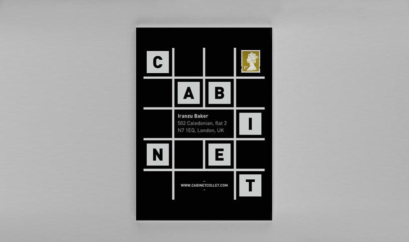 Cabinet Magazine 12