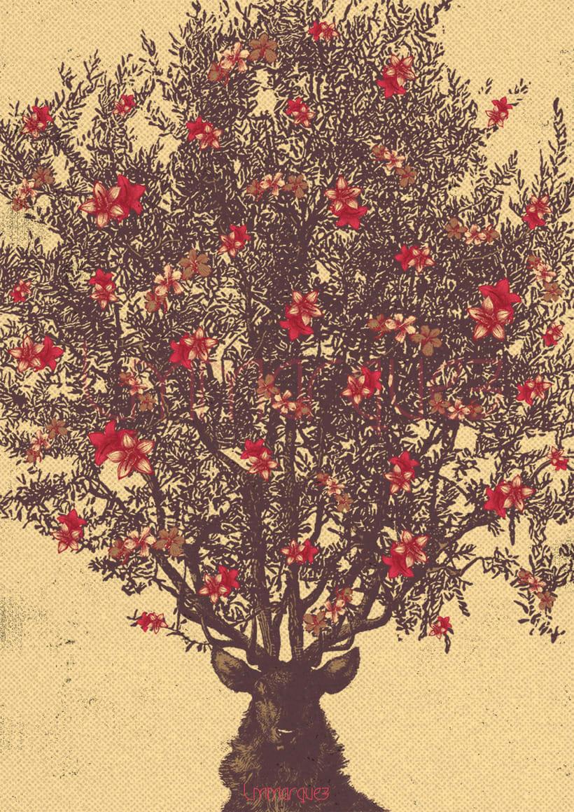 florecer -1