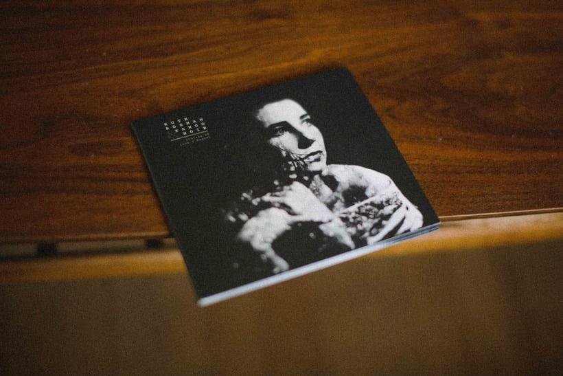 PORTADA - Ruth Roshan & Tango Noir   4