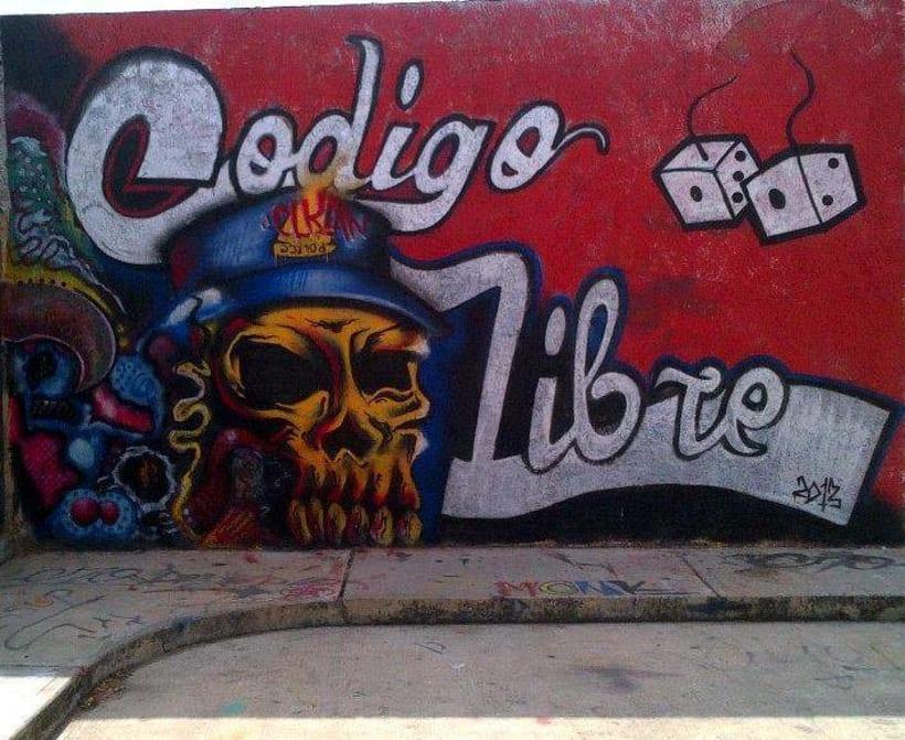 Codigo Libre... EL PUTO KLAN 1
