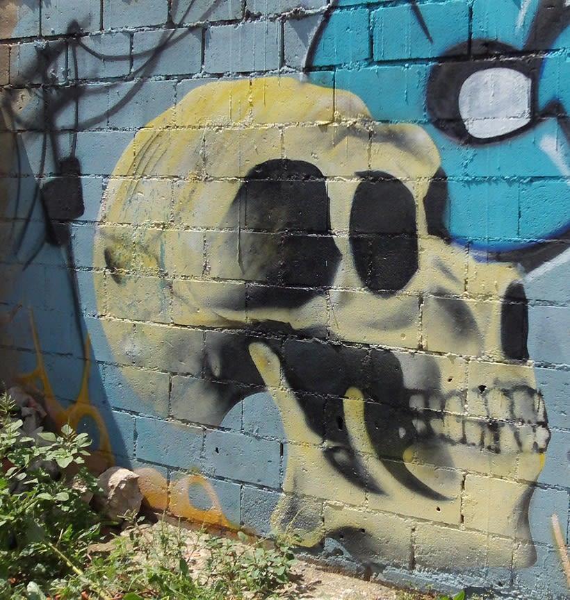GRAFFITIS DE AYER Y HOY!!  22