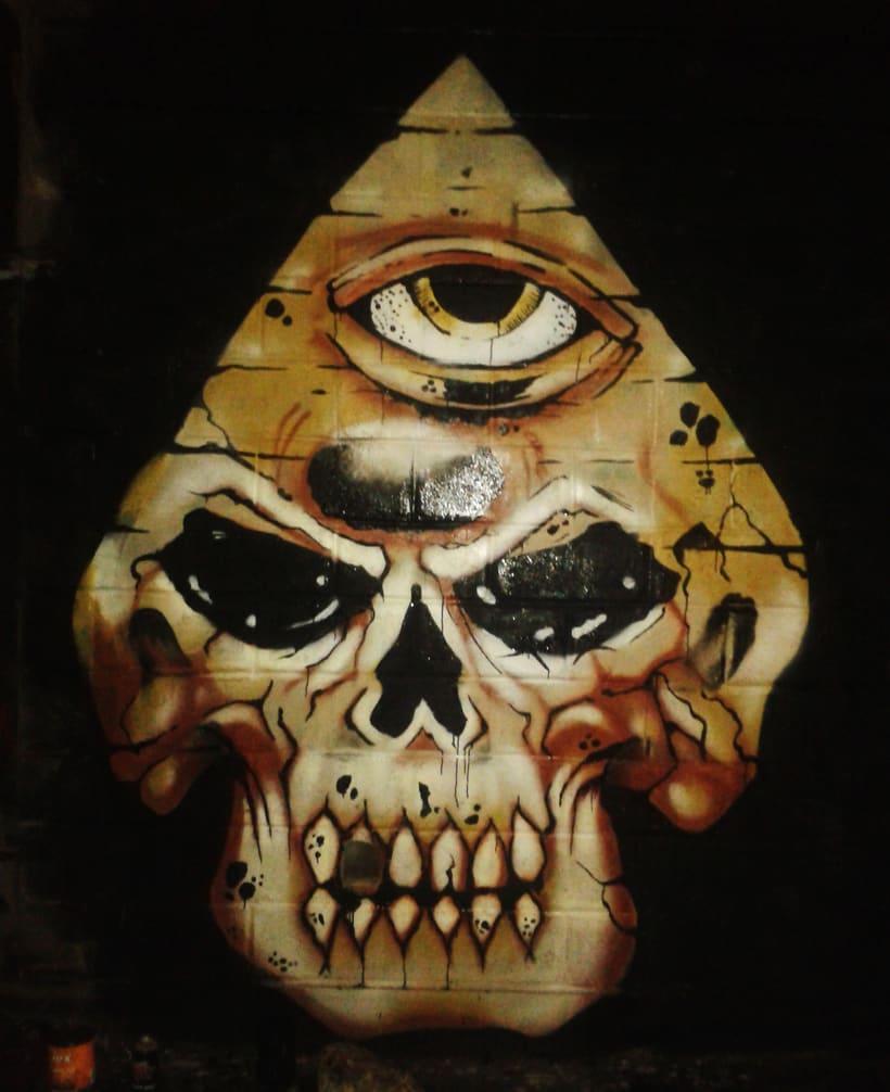 GRAFFITIS DE AYER Y HOY!!  24