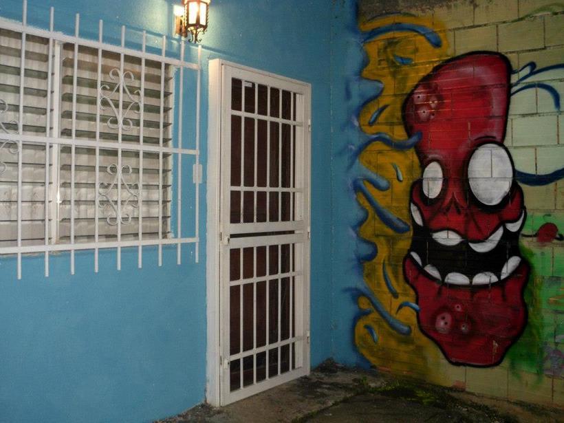 GRAFFITIS DE AYER Y HOY!!  31