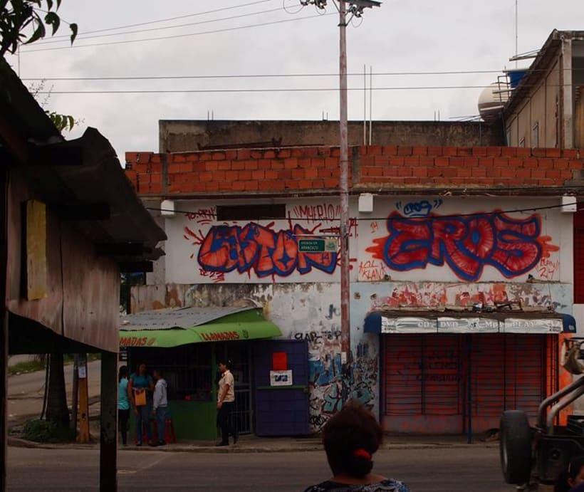 GRAFFITIS DE AYER Y HOY!!  40