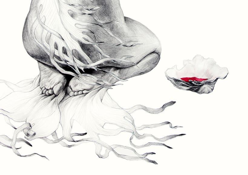 Koi IV, Metamorfish  2