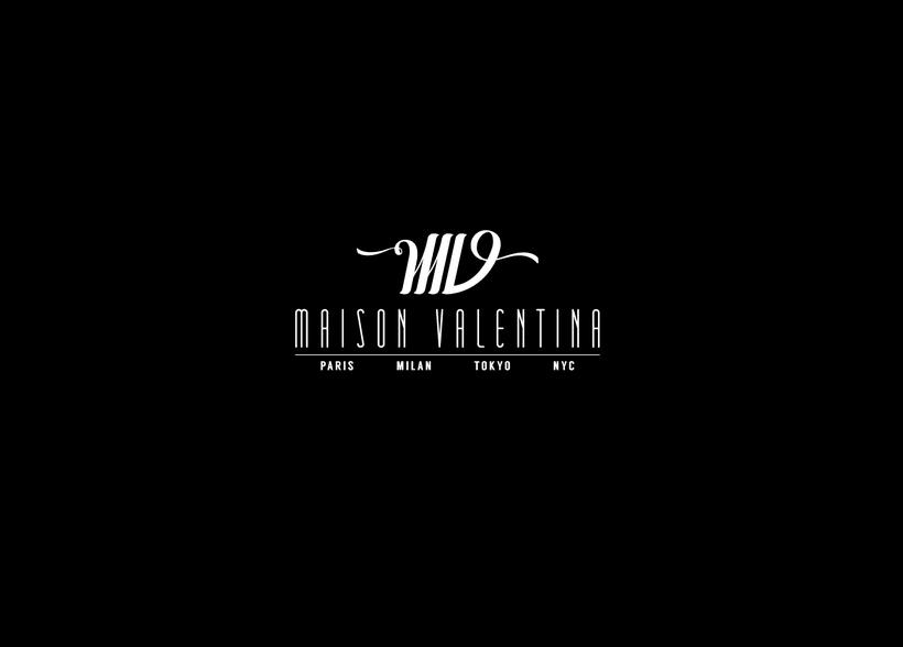 Diseño de marca + Catalogo  2