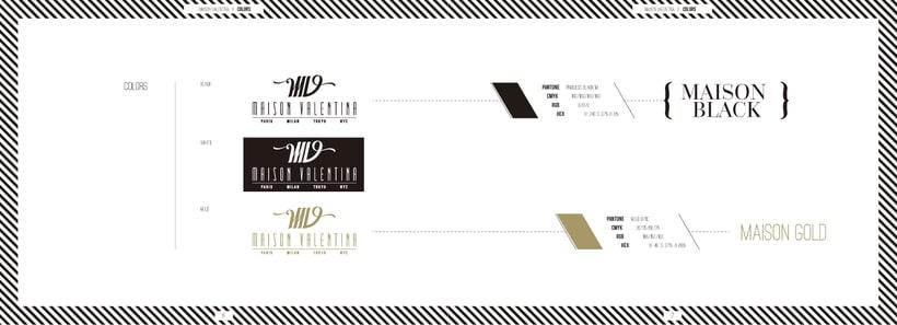 Diseño de marca + Catalogo  4