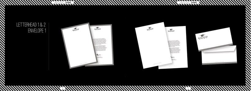 Diseño de marca + Catalogo  7