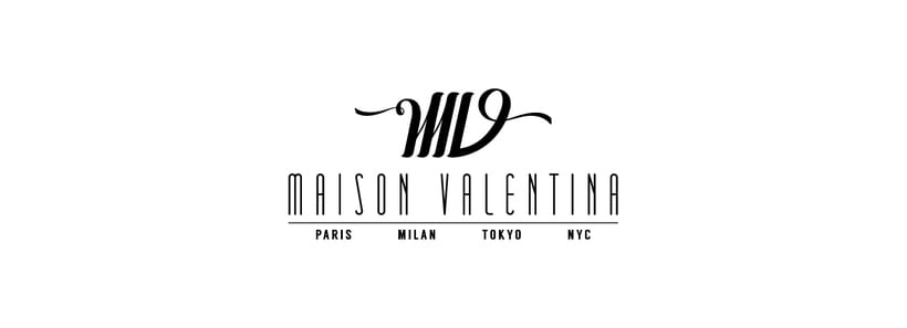 Diseño de marca + Catalogo  1
