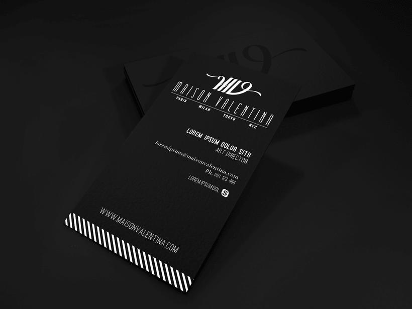 Diseño de marca + Catalogo  8