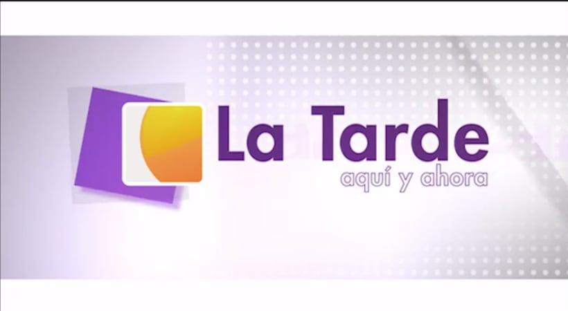 La Tarde Aquí y Ahora - Canal Sur TV -1
