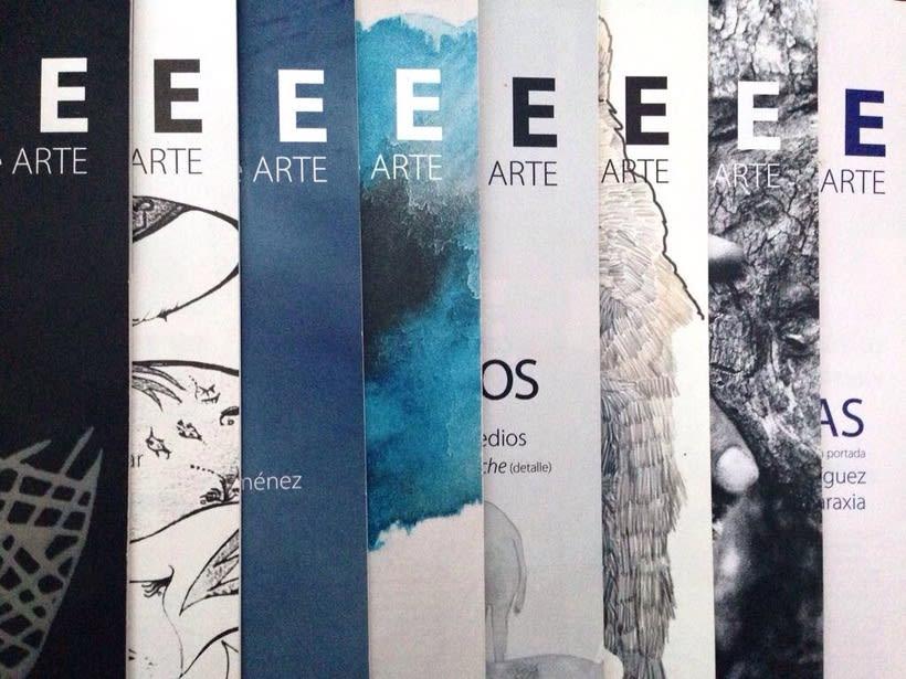 AIRE fanzine de ARTE  15