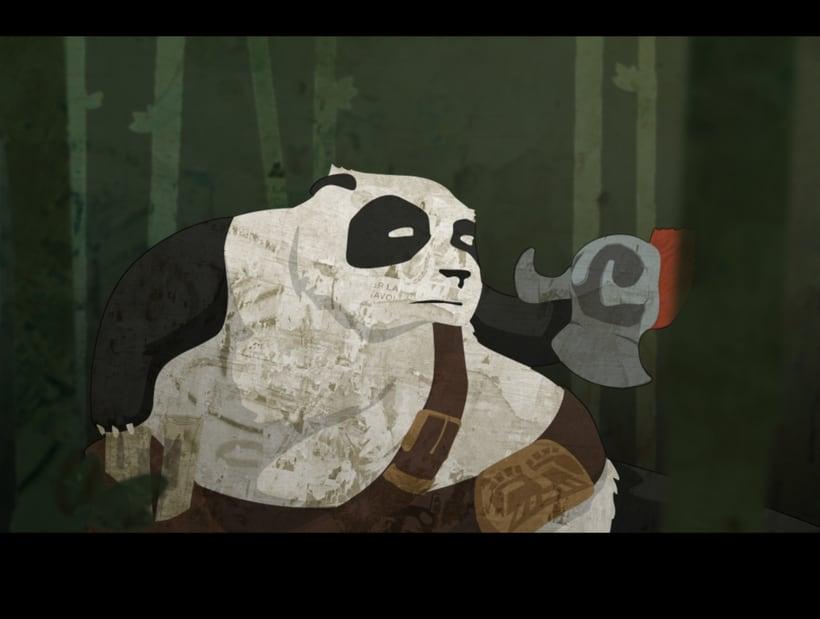 PandaFeo! 0