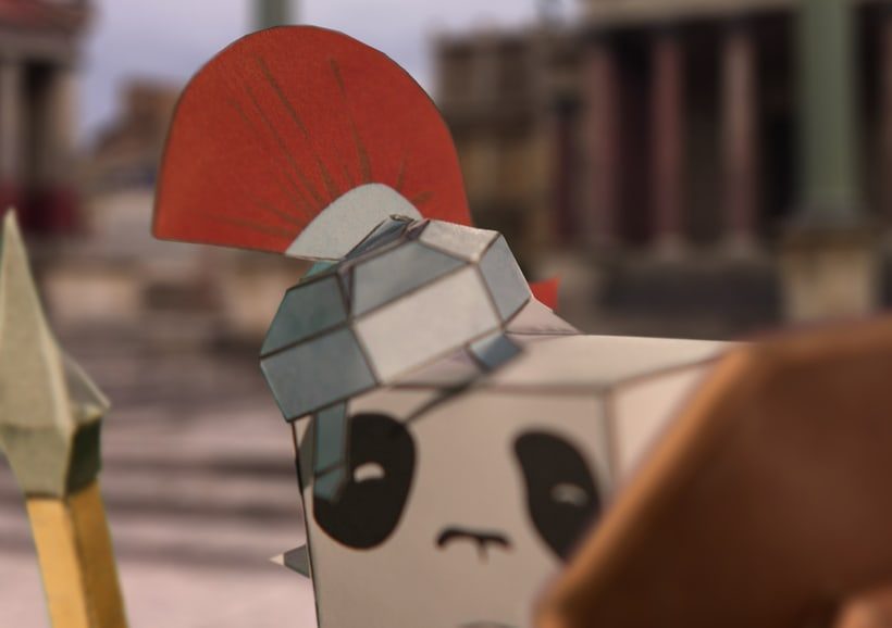 PandaFeo! 4