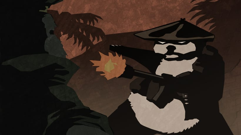 PandaFeo! 8