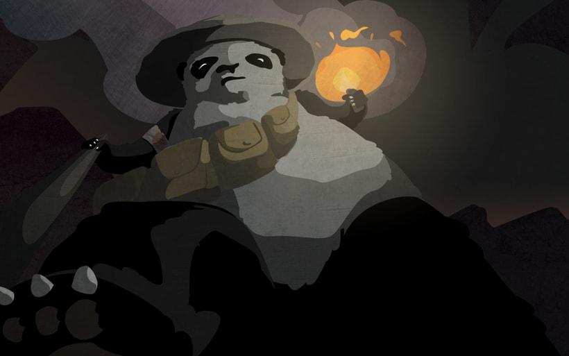 PandaFeo! 9