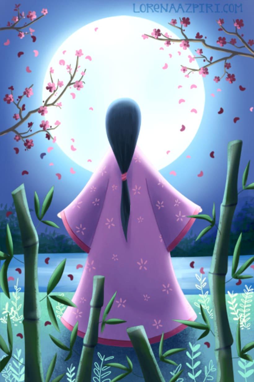 Ghibli Studio Homage 1