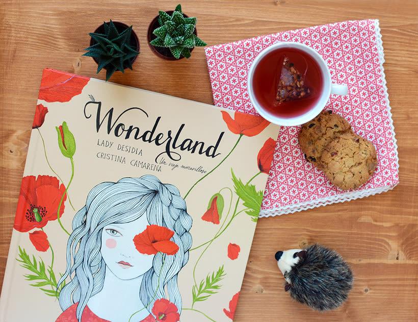 """Wonderland, un viaje maravilloso"" - Reportaje fotográfico 1"