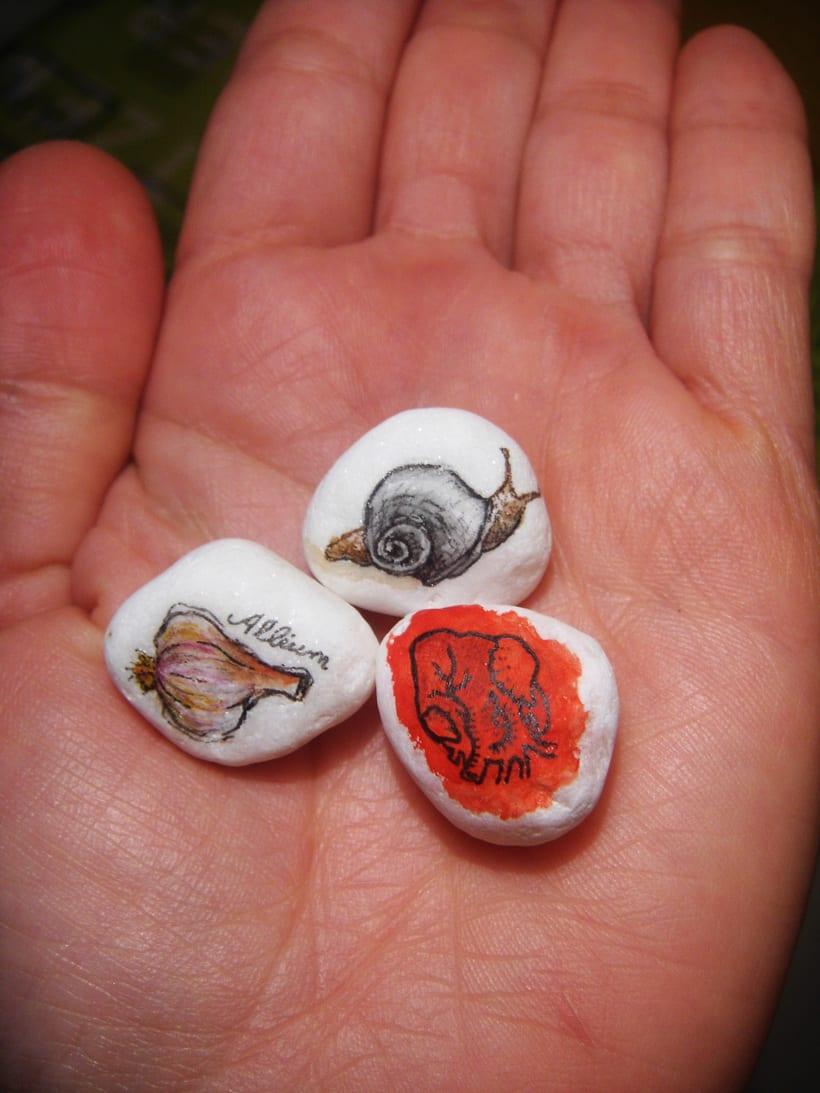 Piedras y Botones 2