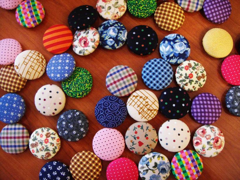 Piedras y Botones 14