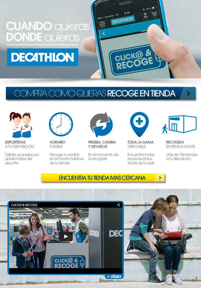 Mailing Decathlon S.A. 6