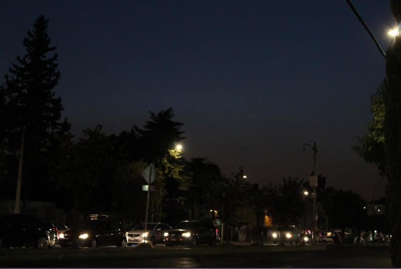 Street real. 10