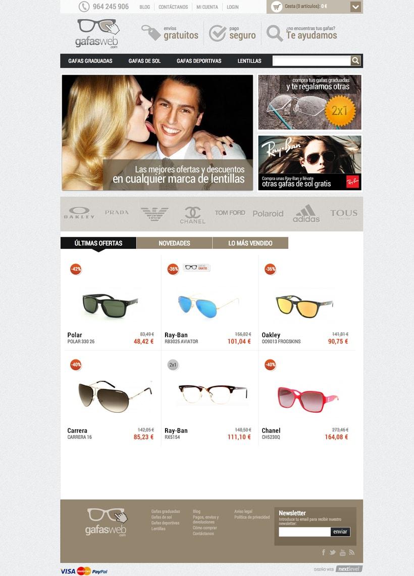 Tienda online gafasweb.com -1
