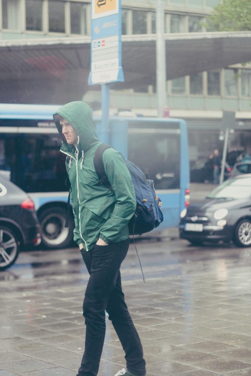 Bajo la lluvia 2