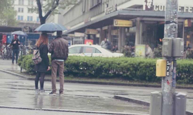Bajo la lluvia 3