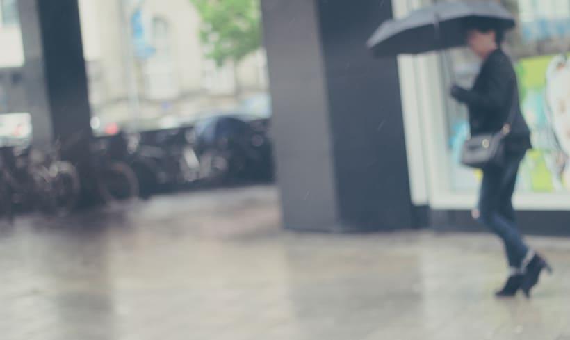 Bajo la lluvia 4