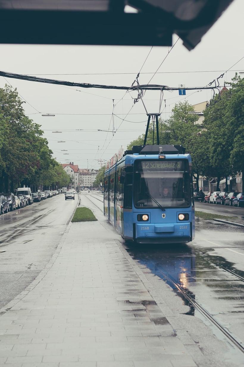 Bajo la lluvia 11