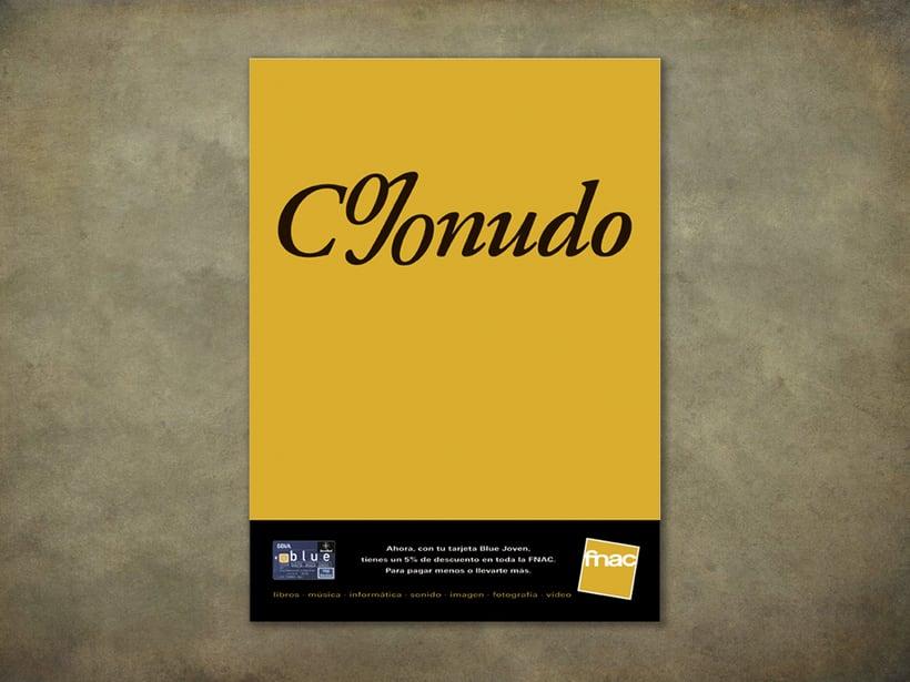 Portfolio Creativo / Para verlo completo: www.maiocchipublicidad.es 3