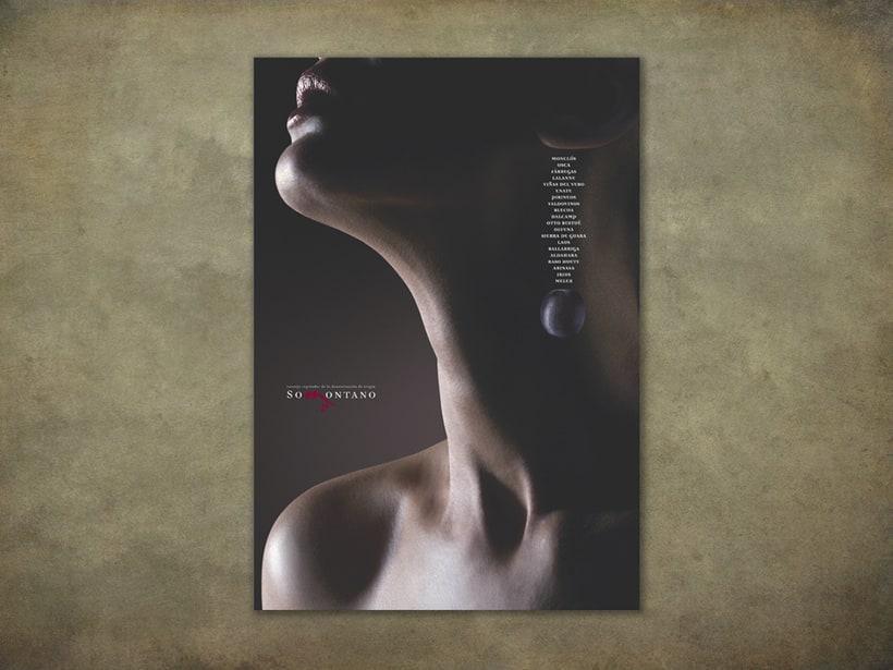 Portfolio Creativo / Para verlo completo: www.maiocchipublicidad.es 7