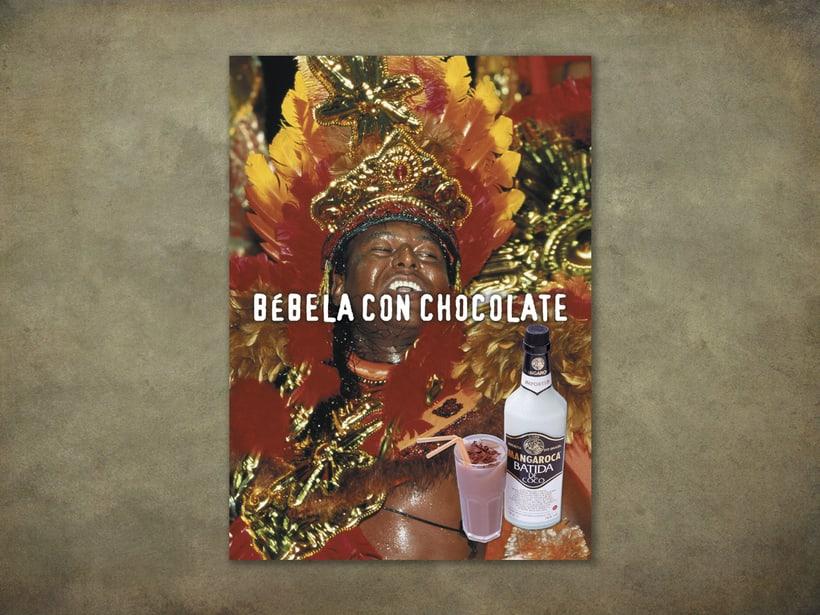 Portfolio Creativo / Para verlo completo: www.maiocchipublicidad.es 8