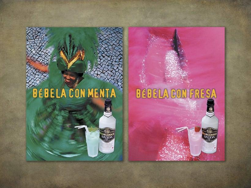 Portfolio Creativo / Para verlo completo: www.maiocchipublicidad.es 9