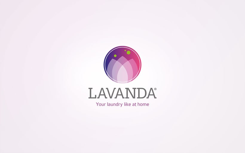 Lavanda Laundries 2