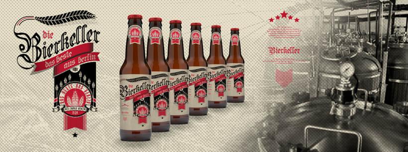 Beer project. Bierkeller 0