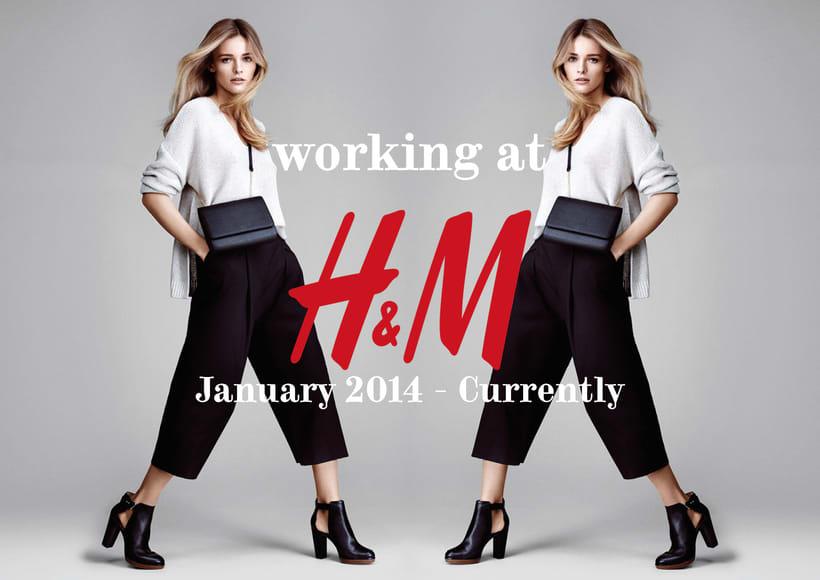 H&M - Small Accesories Designer -1