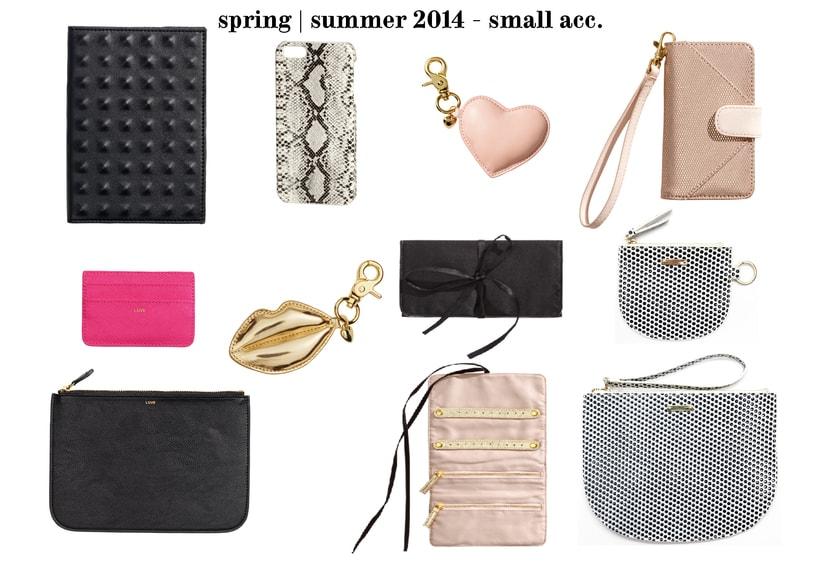 H&M - Small Accesories Designer 1