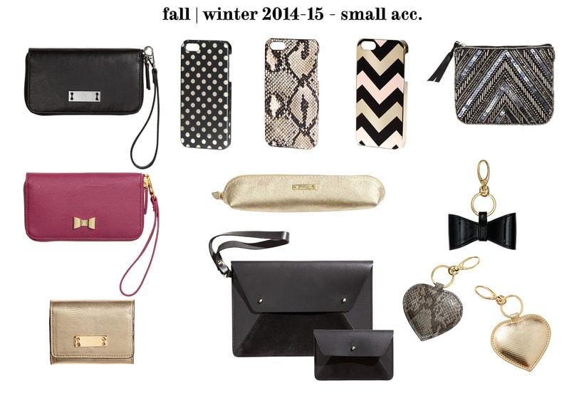 H&M - Small Accesories Designer 6